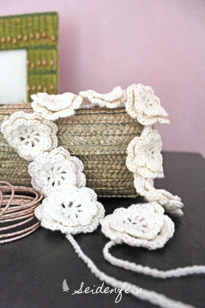Enchanting Crochet Lace Collar Pattern Elaboration Blanket