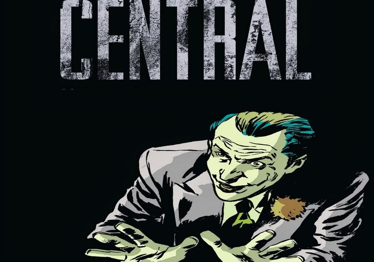 GOTHAM CENTRAL BOOK 4 - CORRIGAN [ENG]  by Greg Rucka Ed Brubaker Kano (Illustrator) Stefano Gaudiano (Illustrator) Steve Lieber (Illustrator)  Witness the gritty side of the Gotham City Police Department from their perspective as teens dressed as Robin the Boy Wonder start turning up dead.  In this final volume (collecting GOTHAM CENTRAL #32-40) the dead body of Robin the Boy Wonder is found on the streets. Now the detectives of Gotham Central must try to solve the mystery of his death…