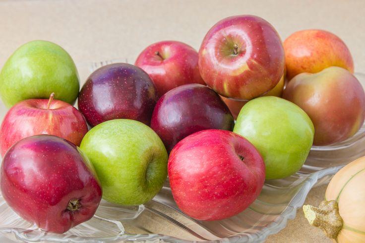 5 Healthy Apple Snacks Slideshow | LIVESTRONG.COM