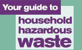 LA County DPW Household Hazardous Waste Guide