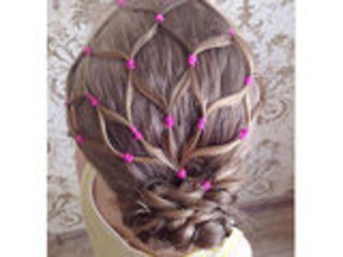 #Moda: #Acconciature bambina: capelli da favola da  (link: http://ift.tt/1XN68tQ )