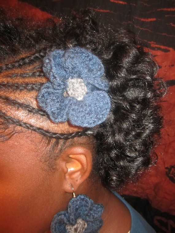 Crochet Hair Urban : ... 00 Urban Vibe Chic Shop Pinterest Crochet, Hair and Hair flowers
