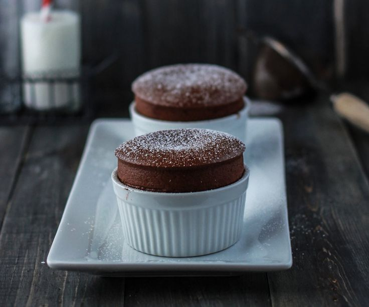 Master this famous French dessert and you'll be set to wow any and all dinner guests. Get the recipe at Honest Cooking.