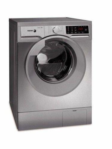 Fagor FE 8212LX Elöltöltős mosógépek
