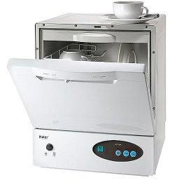 Haier Countertop Dishwasher HDT18PA Compact dishwasher