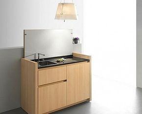 best 20+ miniküche mit kühlschrank ideas on pinterest | wohnheim ... - Miniküche Mit Kühlschrank