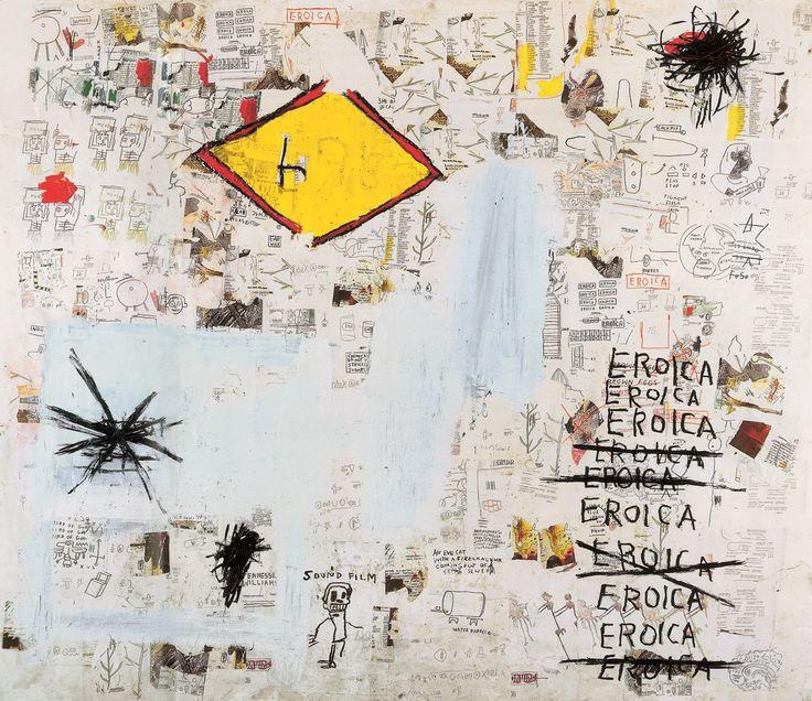 l'importanza dell'arte nera: jean michel basquiat | read | i-D