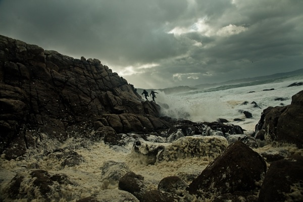 """Percebeiros"" @ National Geographic Italia"