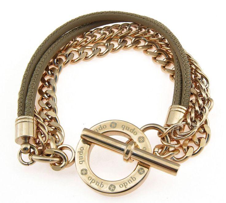 qudo Armband Talare rose bei www.sima-fashion.de