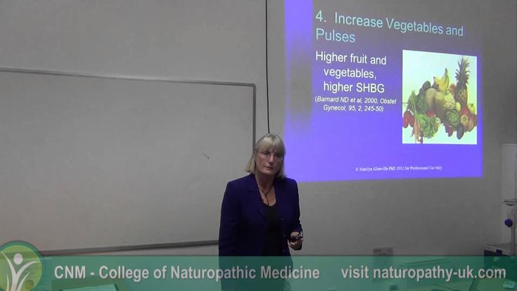 {VIDEO} Dr. Marilyn Glenville on Polycystic Ovary Syndrome (PCOS), , http://soulcysters.com/?p=7245