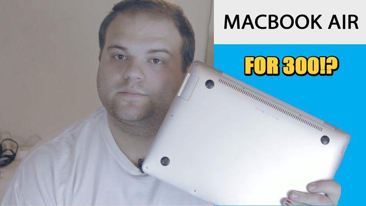 Nice Cheap Macbook Air? Impossibru