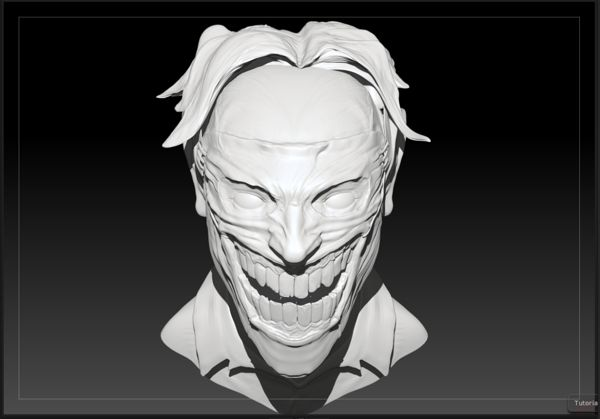 THE JOKER JAJAJA on Behance