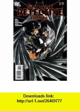 Batman Detective Comics 844 (844) Paul Dini ,   ,  , ASIN: B001F6T6JY , tutorials , pdf , ebook , torrent , downloads , rapidshare , filesonic , hotfile , megaupload , fileserve