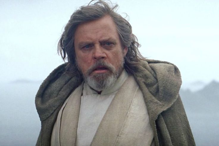 These might be the 'Last Jedi' spoilers you're looking for     - CNET  Enlarge Image  Luke Skywalkers line has started up the Last Jedi rumor mill again.                                                       Lucasfilm                                                  Warning: If you dont want possible spoilers for The Last Jedi turn around now and head back to Mos Eisley.   Luke Skywalker didnt get to say anything in 2015s The Force Awakens but when The Last Jedi comes out this December that…