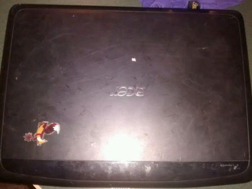 Acer aspire 5315  laptop with windows  vista