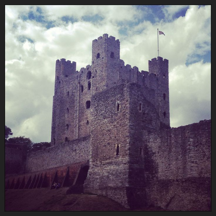 150 Best Images About Rochester Castle, Kent, England