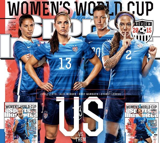 2015 Women's World Cup: Everything you need to know about the US women's national team