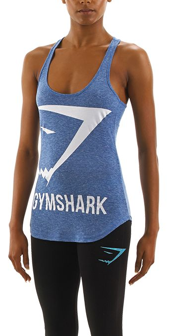 Workout clothes for me called GYM SHARK