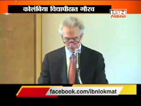 Dr. B R Ambedkar declared no.1 scholar in world by colombia University. - YouTube