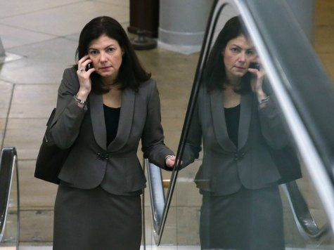 Kelly Ayotte: We Can't Trust Obama, But Let's Do Amnesty Anyway http://www.breitbart.com/Big-Government/2014/02/09/Ayotte-Boehner-should-grant-amnesty-to-illegal-aliens-now