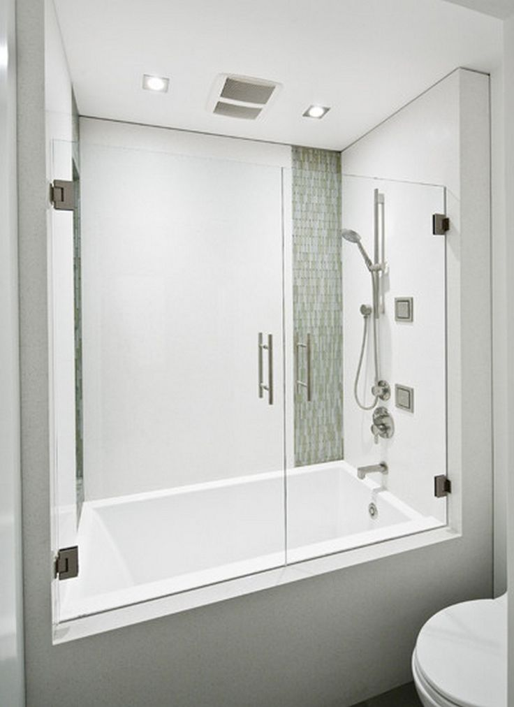 25 best ideas about bathroom tub shower on pinterest for Bathtub in bathroom