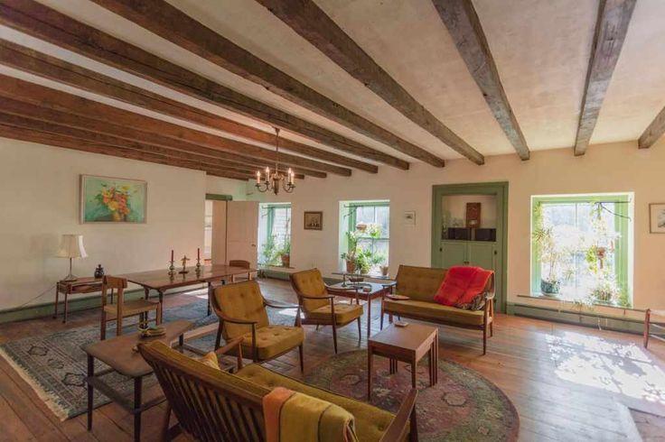 c. 1770 - Lexington, VA - $625,000 - Old House Dreams