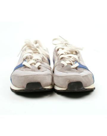 Zapatillas Deportivas Grises Nike