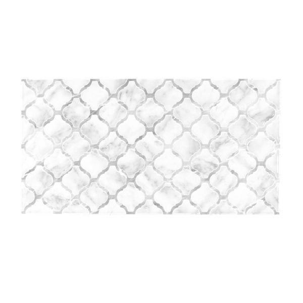stick self adhesive mosaic wall tile