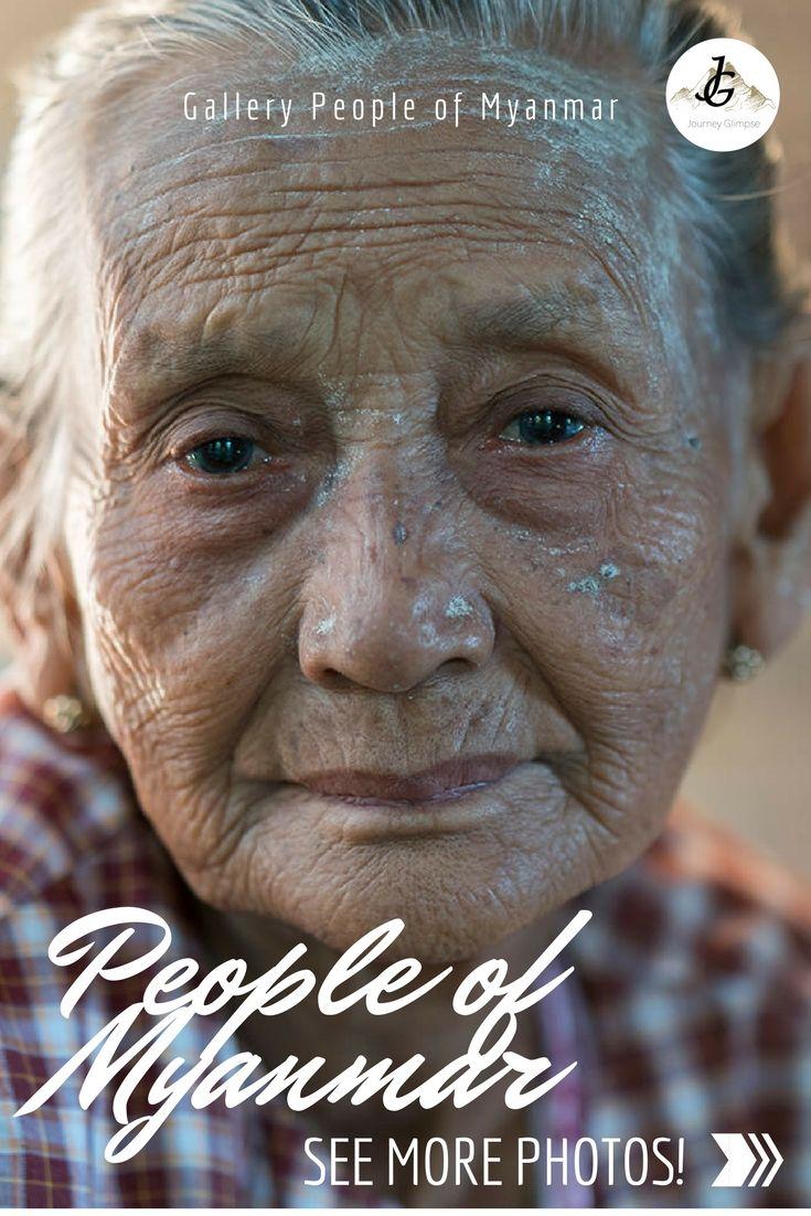 Während unserer Reise haben uns die Menschen in Myanmar zu tiefst berührt. Deshalb widmen wir ihnen eine Foto-Galerie.