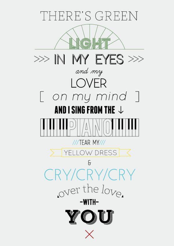 78 best Lalalalyrics images on Pinterest - copy done up in blueprint blue lyrics