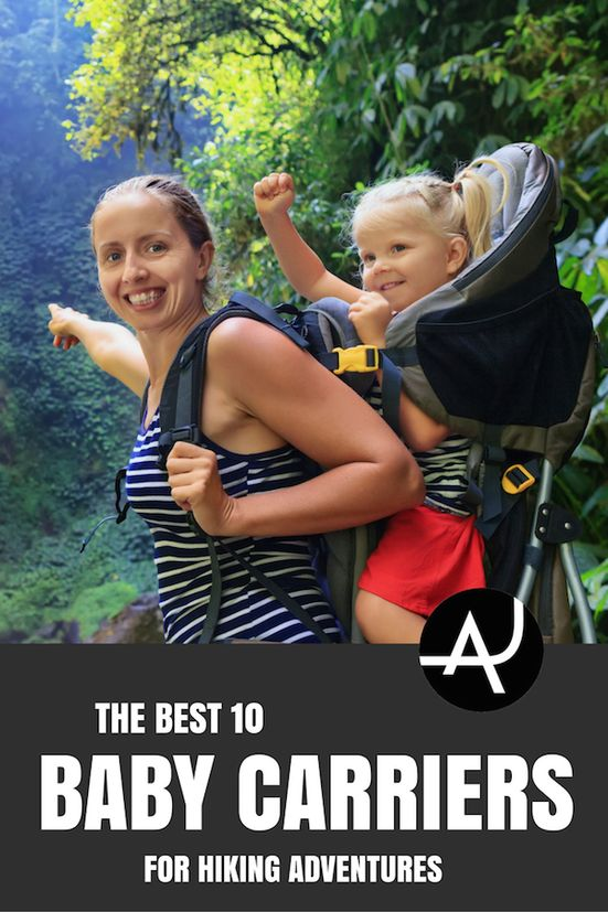 Baby Carrier Reviews. Find out what's the best baby carrier for hiking, learn how to find the right model for your needs and take your kids to the outdoors!