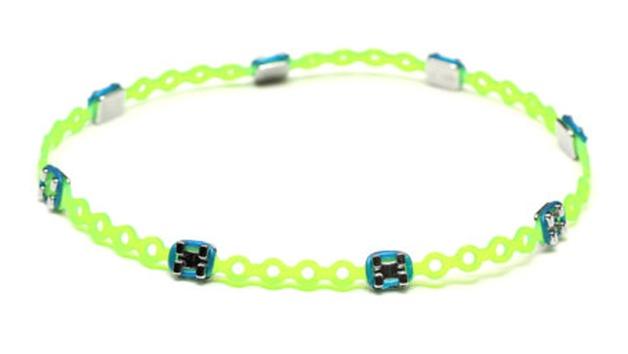 #Braces bracelets!!