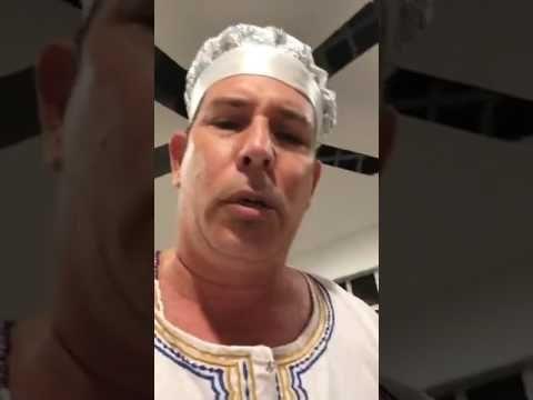 Mi religion es Yoruba was live / MI EQUIPO DE ESPIRITISTAS