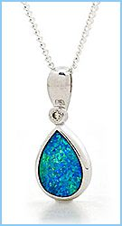 Why Australian Opals make the best holiday mementos - ** Click for more & please share