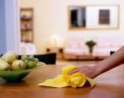 Чисто в доме