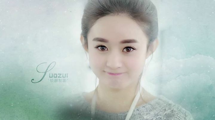 56 best images about tri u l d nh   zhao li ying on
