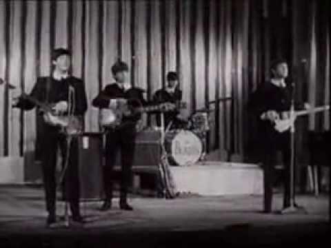 The Beatles - Love Me Do - Subtitulado en español