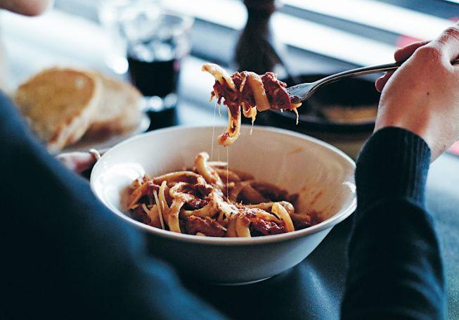 The Broadsheet Cookbook: Umberto's Ragù di Vitello - Food & Drink - Broadsheet Melbourne