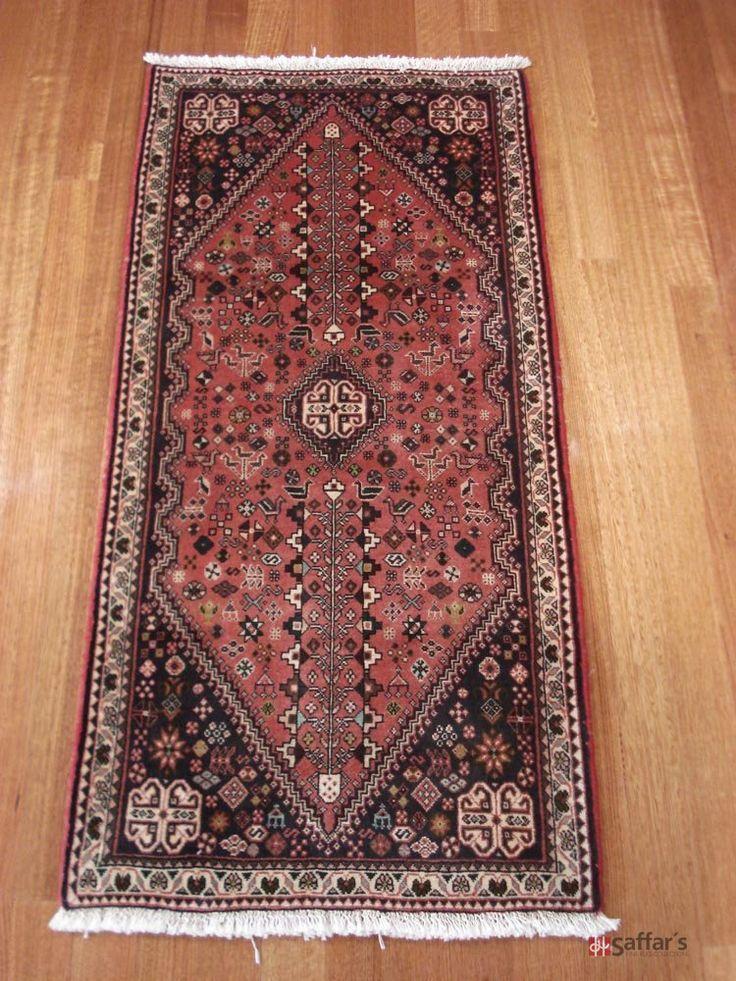 Persian Abadeh   Dimensions:  154cm x 74cm SKU: 5158