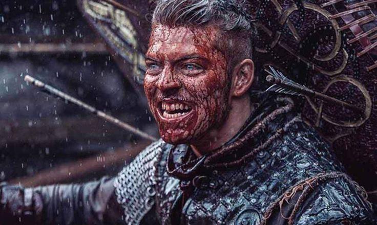 Vikings: teasers revelam que a 5ª temporada será muito mais sangrenta - EExpoNews