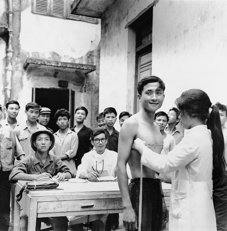 Ces Photos de la Guerre du VietNam vous ne les avez jamais vues (8)