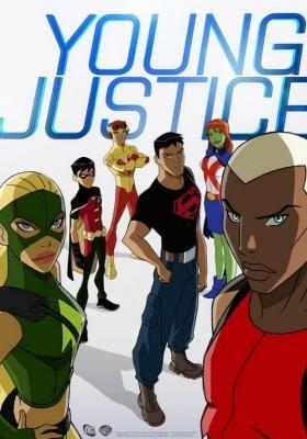 Justiça Jovem Dublado - Todos os Episódios