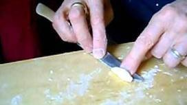 come fare le orecchiette tutorial 1