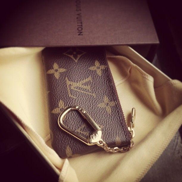 Louis Vuitton Coins Pouch