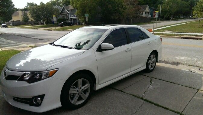 Larry Miller Toyota Colorado Springs >> 2013 toyota camry with tinted windows | Things I love ...