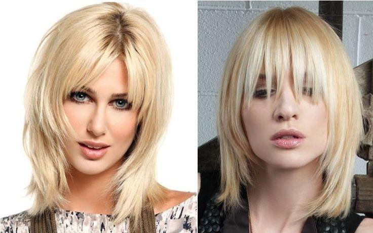 Choppy+Medium+Length+Hairstyles | ... Hairstyles , Long Hairstyles , Short Hairstyles and 20 Shag Haircuts
