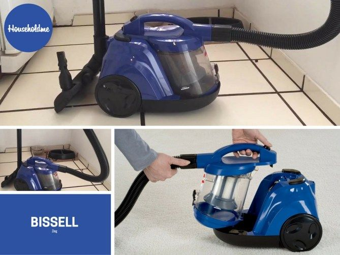 Bissell Zing Bagless Canister Vacuum Blue Review Buy the Bissell Zing on Amazon: http://amzn.to/1Ton051  #bissellbrand #zing #bissellzing #vacuuming #vacuum #zingvacuum #cleaningtips #cleaning #household