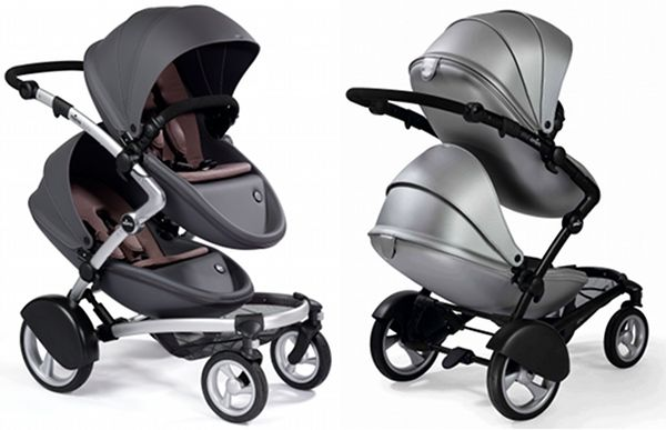 mima kobi 21 Six best double prams rides built for two