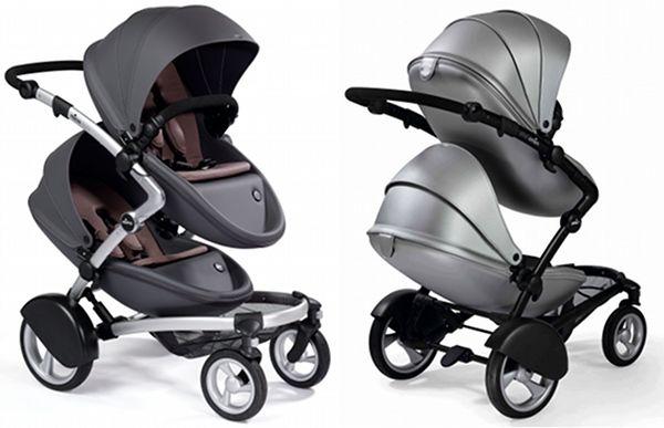 mima kobi double stroller - Google Search