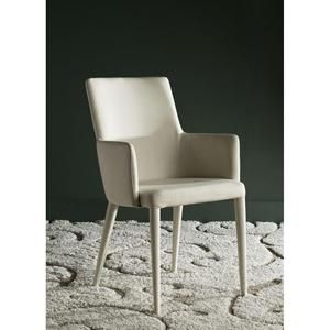 Fox Summerset Arm Chair In Beige